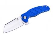 Kizer Taschenmesser Mini Sheepdog C01C Blue