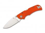 Manly Taschenmesser City CPM-S90V Orange