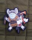 Halfbreed Blades Patch 2020 Corona Koala
