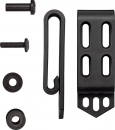 Cold Steel Secure Ex C Clip Small 2Pack