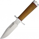 Blackjack Knives Model 5 Natural Micarta