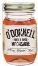 O'Donnell - Bitter Rose - Moonshine - 50ml Shot