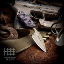 Halfbreed Blades CCK-05 Dark Earth