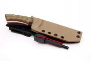 Auftrag Kydexscheide für das eigene Messer bis 150mm