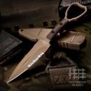 Halfbreed Blades CCK-01 Dark Earth
