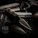 Halfbreed Blades CCK-05 Black