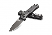 Benchmade 533BK-2 MINI BUGOUT All black Axis