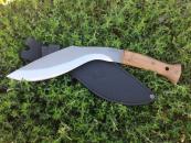 Condor HEAVY DUTY KUKRI KNIFE - neue Version 2018