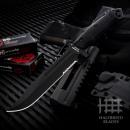 Halfbreed Blades LIK-01 Black
