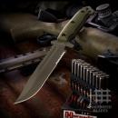 Halfbreed Blades LIK-01 Ranger Green