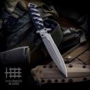 Halfbreed Blades MIK-01PS Dark Earth