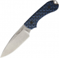 Mobile Preview: Bradford Knives Guardian 3 EDC Black/Blue