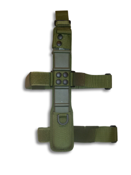 Extrema Ratio GREEN CORDURA SHEATH FOR BAYONET