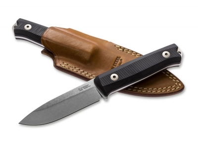 lionsteel b40 g10 black messer