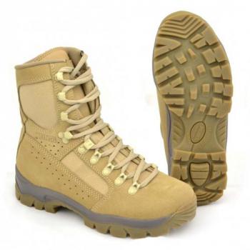 Messer Outdoor Stiefel, Schuhe