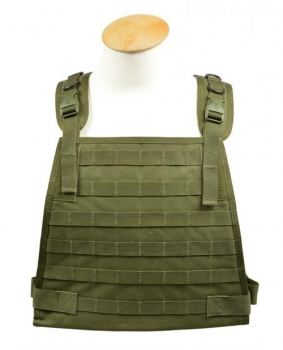 Blackhawk Plate Carrier Heli Vest