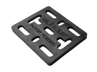 ULTIPLATE Mounting Plate - Adapterplatte