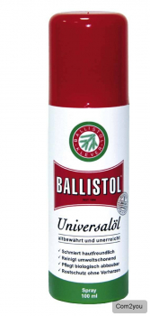 Ballistol Universalöl 100 ml Spray