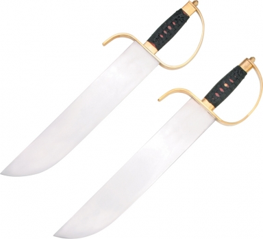 Cold Steel Chinese Butterfly Swords