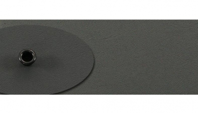 Kydex Storm Gray 2mm 15x30 cm