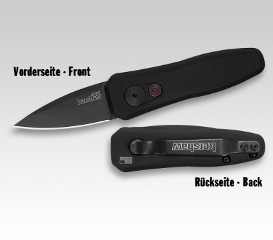 Kershaw 7500BLK LAUNCH 4 Automatic