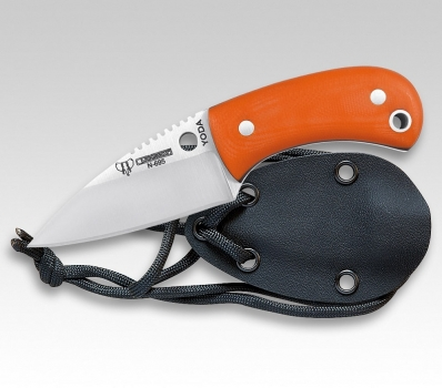 Cudeman YODA 200-J-K Neck Knife