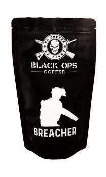 Black Ops Coffee SMALL PACK BREACHER