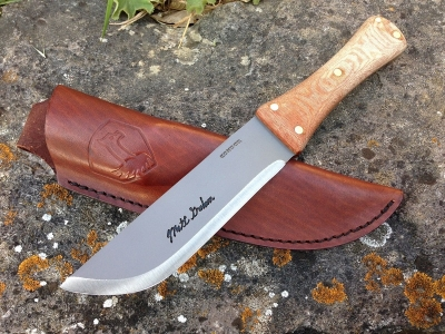 Condor PRIMITIVE CAMP KNIFE