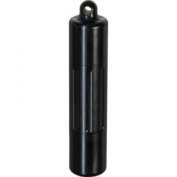 Maratac Lighter Vault Cache Black Aluminium
