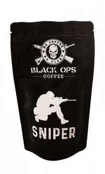 Black Ops Coffee SMALL PACK SNIPER