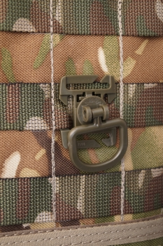 Tactical Molle Link in versch. Farben