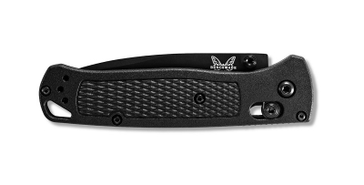 Benchmade 535BK-2 BUGOUT All black Axis