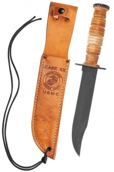 Case United States Marine Corps (USMC) Knife