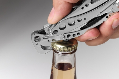 Leatherman Multi Tool Skeletool
