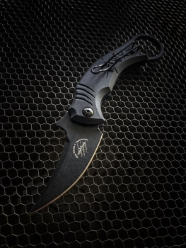 Doug Marcaida and Bastinelli Knives Mako Folder - V2 -