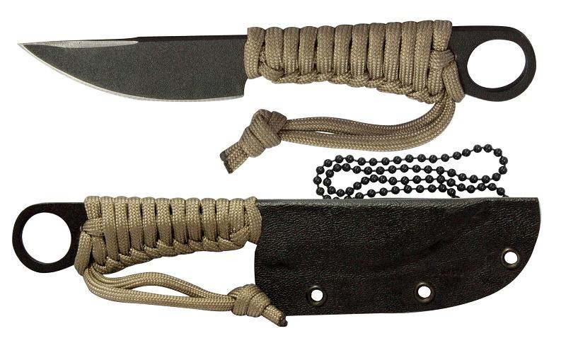 Condor KICKBACK Neck-Knife
