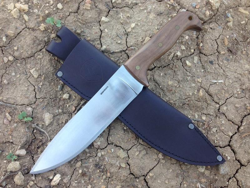 Condor Moonshiner Knife