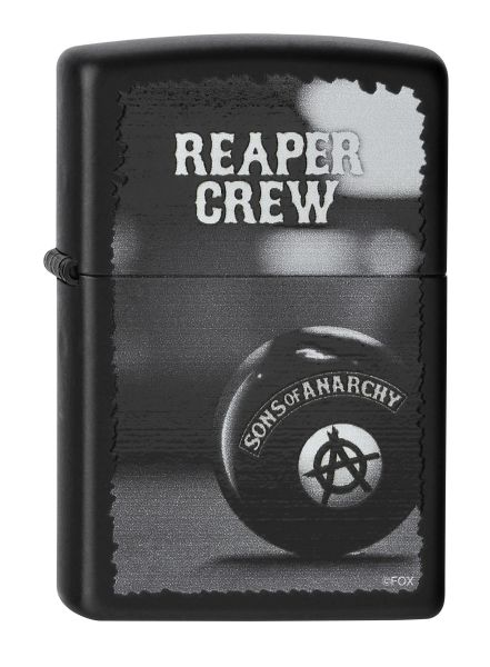 Zippo Sons of Anarchy 2.004.258