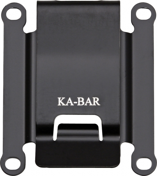 Ka-Bar TDI Belt Clip
