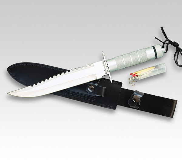 Linder Survival Knife