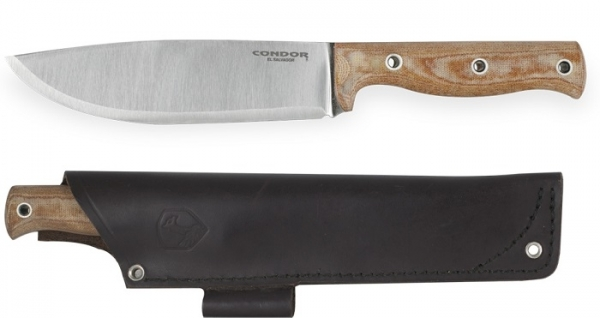 Condor LOW DRAG KNIFE