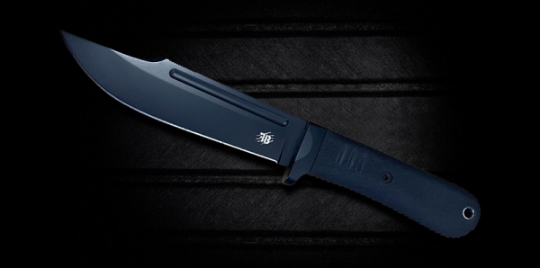 Bastinelli Vol West Montana Bowie tactical