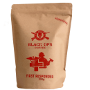 Black Ops Coffee FIRST RESPONDER 250g (GEMAHLEN)
