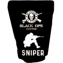 Black Ops Coffee SNIPER KAFFEE