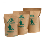 Black Ops Coffee FROGMAN COFFEE Ganze Bohne 250g