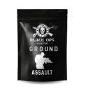 Black Ops Coffee GROUND ASSAULT (gemahlen)