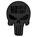 "Black Ops Coffee PATCH ""PUNISHER"""